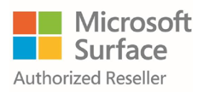 Microsoft Surface Authorized Reseller